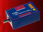 CA Series: Miniature, Precision Regulated, High Voltage Power Supplies